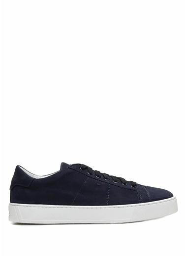 Santoni Sneakers Lacivert